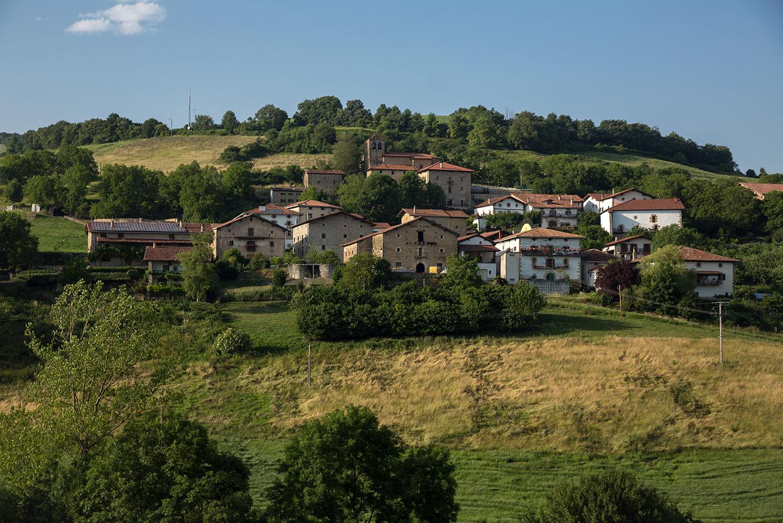 Oskotz (Navarra)
